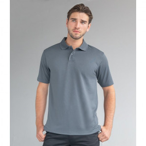 Henbury Coolplus® Wicking Piqu+® Polo Shirt