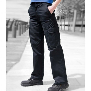 Warrior Ladies Cargo Trousers