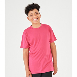 AWDis Kids Cool Smooth T-Shirt