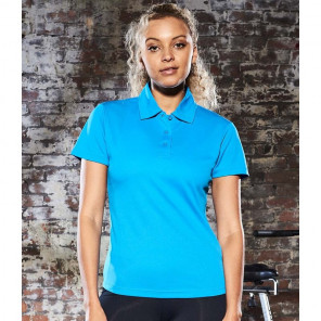 AWDis Cool Girlie Polo Shirt
