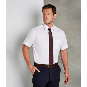 Kustom Kit Premium Short Sleeve Classic Fit Non-Iron Shirt