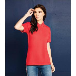 Kustom Kit Ladies Klassic Piqué Polo Shirt