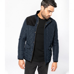 Kariban Quilted Jacket