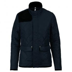 Kariban Ladies Quilted Jacket