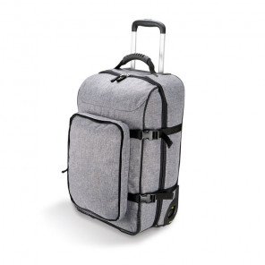 Kimood  Cabin Size Trolley Bag