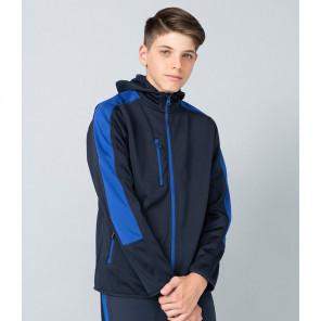Finden & Hales Kids Active Soft Shell Jacket
