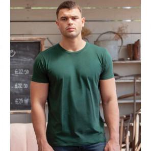 Superstar by Mantis Crew Neck T-Shirt