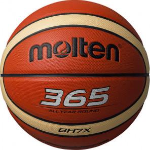 MOLTEN BGHX IN/OUTDOOR BASKETBALL