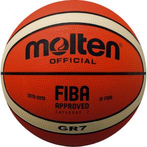 MOLTEN BGR-OI RUBBER BASKETBALL