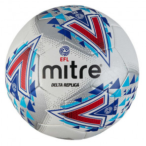 MITRE DELTA EFL REPLICA TRAINING BALL