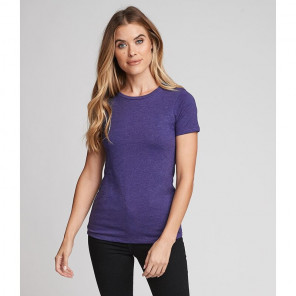Next Level Ladies Tri-Blend T-Shirt