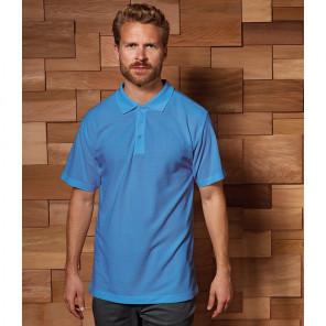Premier Stud Piqu+® Polo Shirt