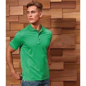 Premier Coolchecker® Piqu+® Polo Shirt