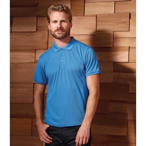 Premier Coolchecker® Plus Piqu+® Polo Shirt