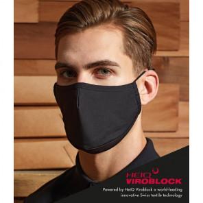 Premier HeiQ Viroblock 3-Layer Face Mask