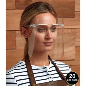Premier Easy Fit Face Shield