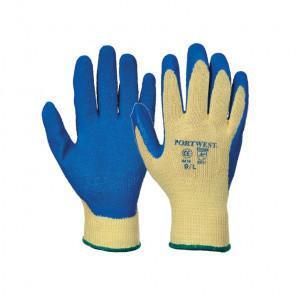 Portwest  Kevlar® Latex Grip Gloves
