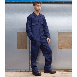 Portwest Euro Work Coverall