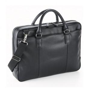 Quadra NuHide® Slimline Laptop Briefcase