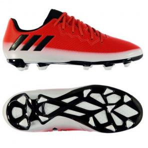 ADIDAS KIDS MESSI 16.3 FG FOOTBALL BOOTS
