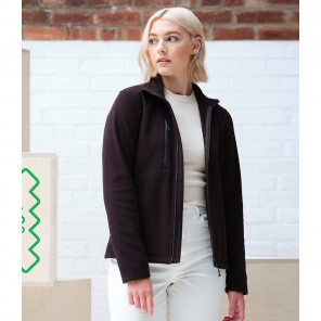 Regatta Honestly Made Ladies Recycled Fleece Jacket
