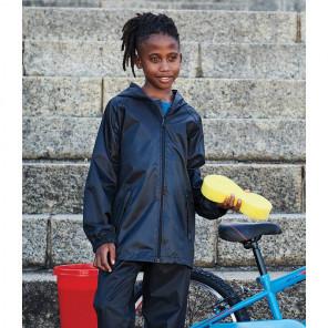 Regatta Kids Pro Stormbreak Waterproof Jacket