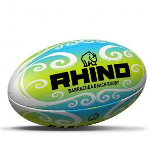 RHINO BARRACUDA BEACH PRO RUGBY BALL