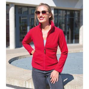 Result Ladies Horizon Micro Fleece Jacket