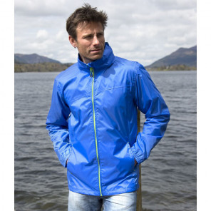 Result Urban HDi Quest Stowable Jacket