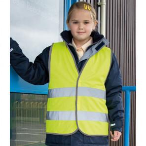 Result Core Kids Hi-Vis Safety Vest