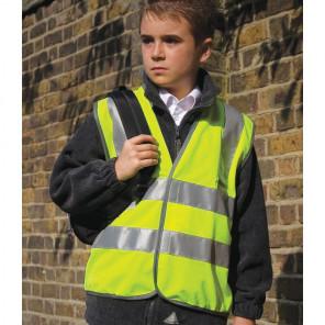 Result Safe-Guard Kids Hi-Vis Vest