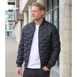 Result Urban Ultrasonic Rib MA1 Jacket