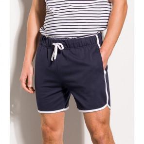 SF Men Retro Shorts