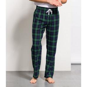 SF Men Tartan Lounge Pants