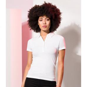 SF Ladies Stretch Piqu+® Polo Shirt