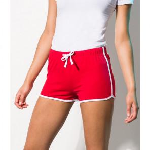 SF Ladies Retro Shorts