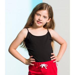 SF Minni Kids Feel Good Stretch Spaghetti Vest