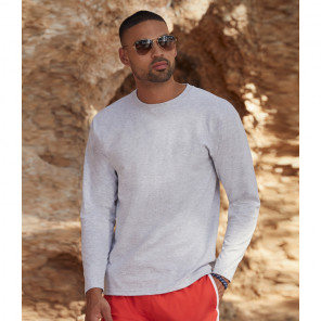 Fruit of the Loom Long Sleeve Value T-Shirt