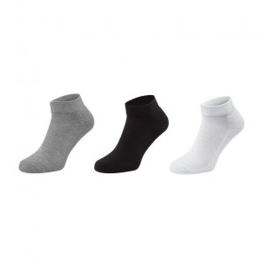 Fruit of the Loom 3 Pack Quarter Socks