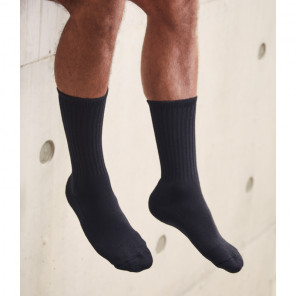 Fruit of the Loom 3 Pack Work Gear Socks