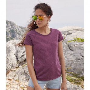 Fruit of the Loom Lady Fit Value T-Shirt