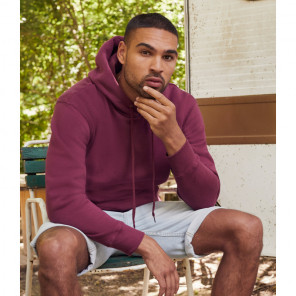 Fruit of the Loom Premium Hooded Sweatshirt