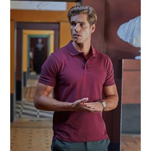 Tee Jays Luxury Stretch Piqu+® Polo Shirt