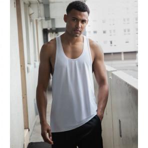 Tombo Muscle Vest