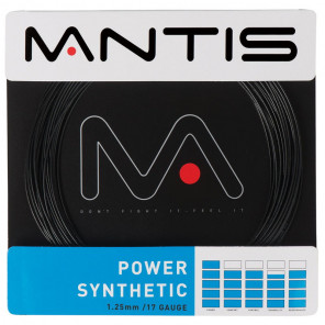 MANTIS POWER SYNTHETIC STRING SET