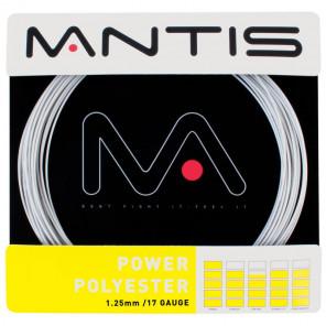 MANTIS POWER POLYESTER STRING SET
