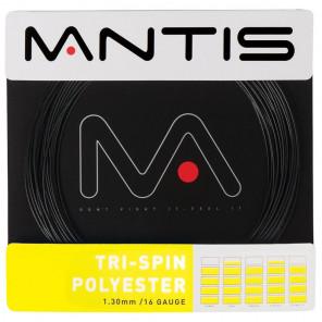 MANTIS TRI SPIN POLYESTER STRING SET