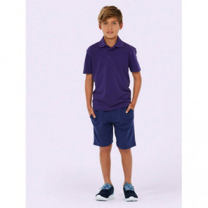 Uneek Clothing Childrens Poloshirt