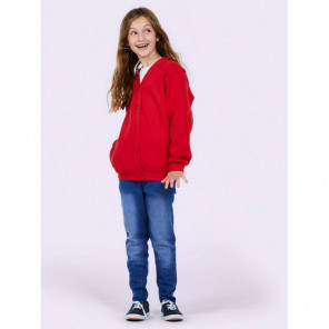 Uneek Clothing Childrens Cardigan
