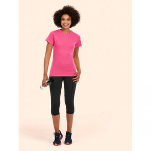 Uneek Clothing Ladies Classic Crew Neck T-Shirt